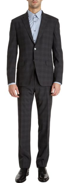Paul Smith Abbey Road Suit at Barneys.com