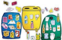 """Képtalálat a következőre: """"szelektív hulladékgyűjtés az iskolában"""""""