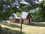 Chalet in Bun, Nr Argeles Gazost, Hautes Pyrenees