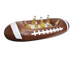 Colchoneta / cubitera XL inflable Giant Football