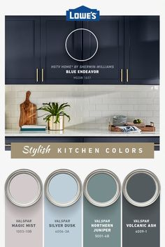 🌴 🏩 🎭 ☀️ ❤️ new naturalhair easydinner ideas health yummy fitness crochet zulily organization funny Kitchen Cabinet Colors, Painting Kitchen Cabinets, Kitchen Paint, Kitchen Redo, Kitchen Colors, Kitchen Design, Chalk Paint Cabinets, Kitchen Color Trends, Interior Paint Colors For Living Room