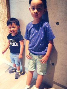 Caleb+ Clyde