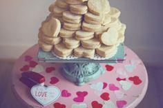 Retro School Love Valentine's Shoot with Dream Cakes Portland // http://www.dreamcakesportland.com