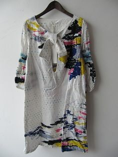 buying vintage clothing shop drop / Mina Peruhonen performance mirage purchase One Piece / [drop]