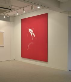 """Guillaume Bottazzi, """"Récent paintings 2015"""" - Gallery Itsutsuji, Tokyo"""