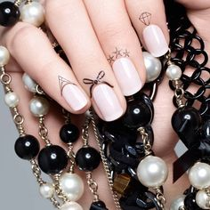 more manicure?-why not:)