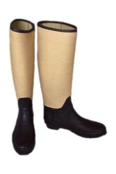 **Sold**Hunter - Women Lady N ; Tall Rain Boots Size 8   eBay