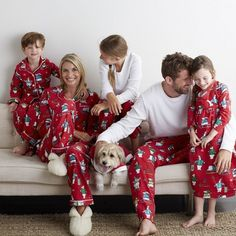 26 Best Family PJ 0d499b707