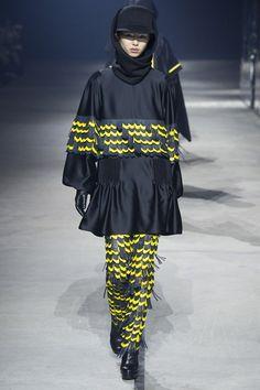 Kenzo - Autumn/Winter 2015-16 Ready-To-Wear - PFW (Vogue.co.uk)