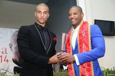 Carlos Nascimento é eleito o quarto Modelo mais sexy de África  http://angorussia.com/?p=18453