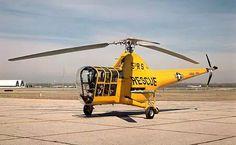 Sikorsky R-5