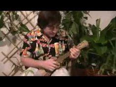 """Key-a Rawuke:""""Limbo Rock""""(Chubby Checker)"""