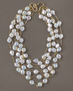 Pearl Jewelry Review                                                                                                                                                                                 More
