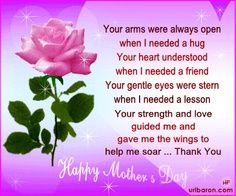 Mothers day quotes for friends family and relatives mothers day happy mothers day greetings for facebook mothers day for daughters mothers day cards m4hsunfo