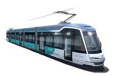 Jokeri Light Rail In Helsinki Will Replace Bus Line 550 In 2024 - Distrita Small Gauges, Light Rail, Aarhus, Types Of Lighting, Ways To Travel, Helsinki, Finland, Transportation, Concept