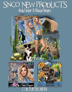 Carmen designs: Beauty Cowgirl