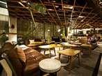 No 127 Cafe Kosenda Hotel #Jakarta Indonesia