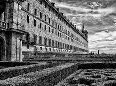 San Lorenzo del Escorial | Flickr: Intercambio de fotos