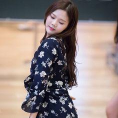 Oh My Girl Hyojung