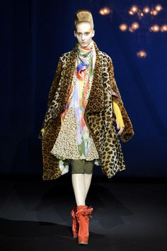 Wolfgang Joop, Wunderkind, Collection autumn/winter