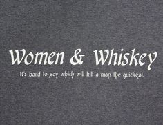 The woman drinking the whiskey is the smart bet…. Whisky, Cigars And Whiskey, Scotch Whiskey, Irish Whiskey, Jack Daniels Whiskey, Girl Quotes, Woman Quotes, Me Quotes, Funny Quotes