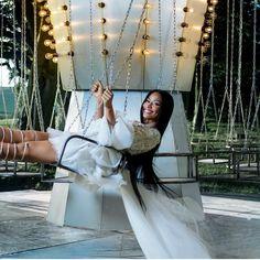 Nicki Minaj is the New Face of H&M's Campaign - EBONY