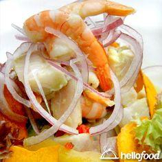 En el pasado se creía que los crustáceos contenían un alto nivel de colesterol, pero, en realidad, el camarón contiene ácidos omega –3 y su índice de colesterol es igual al del pollo sin piel, entra a hellofood.com.mx y disfruta sin culpa estos platillos