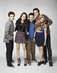 iCarly (TV Series 2007–2012)