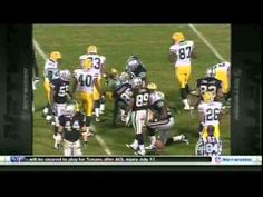 Green Bay Packers @ Oakland Raiders MNF 2003