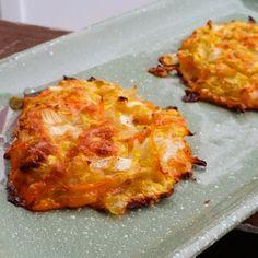 Summer Squash Cheddar Fritters Recipe on Yummly. @yummly #recipe