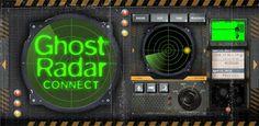 Benvenuti alla nuova generazione della gamma di app Ghost Radar, concepite per svelare eventuali attività paranormali...