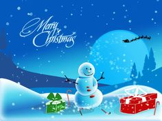 christmas images free   Free Christmas PowerPoint Backgrounds, white Christmas PowerPoint ...