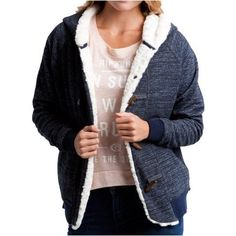 Save $19.86 on Rip Curl Bomb Fire Fleece Jacket - Women's; only $59.59