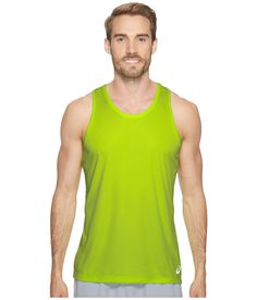 c8d6998fb92ea ASICS Men s Tank Top