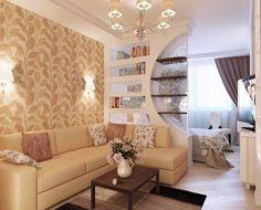 зонирование гостиной комнаты 19 кв м: 17 тыс изображений найдено в Яндекс.Картинках
