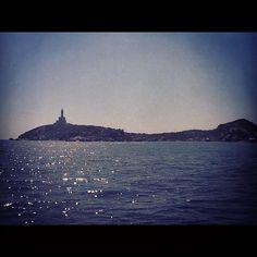 Il faro di Capo Ferrato - taken by @sardegna_com - via http://instagramm.in