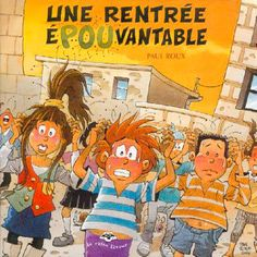 Raton laveur, 24 pages… First Day Of School Activities, Educational Crafts, French Immersion, French Class, Beginning Of The School Year, Teaching French, Read Aloud, Book Recommendations, Elementary Schools