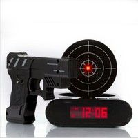 1.100% brand new high quality 2.The set features three game modes for when the alarm goes off 3.Can