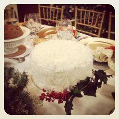 Grandma's Coconut Cake….Made Easy.