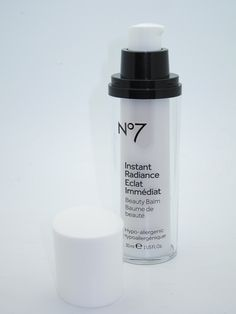 must have - get at target - makes your skin glow under makeup. Boots No 7 Instant Radiance Beauty Balm