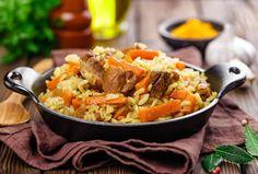Ukusno jelo koje vrlo dekorativno izgleda na trpezi!