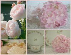 Aiken House & Gardens: Soft and Sweet!