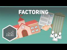 Was ist Factoring? - einfach erklärt - YouTube