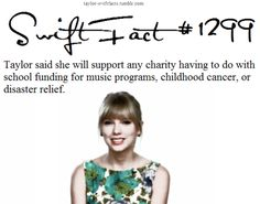 So kind!! She has tonnes of cash that she could be spending on so many other things but instead she decides to donate to charity for most of it❤