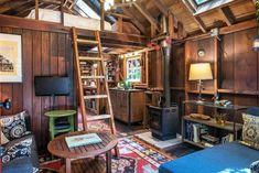 Friedliche 324 Square Foot Tiny Haus in Sonoma County zum Verkauf #county #friedliche #sonoma #square #verkauf