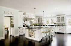 Victoria Hagan kitche, all white kitchen, victoria hagan interior design