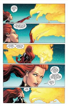 Phoenix Resurrection: The Return Of Jean Grey Chapter 5 - Page 25 Jean Grey Phoenix, Dark Phoenix, Cosmic Comics, Marvel Dc Comics, Marvel Women, Marvel Girls, Phoenix Force, Dragon, Superhero Design