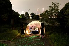 GREENFUL @ YOKOHAMA JAPAN