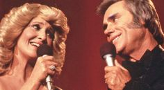 Country Music Lyrics - Quotes - Songs Tammy wynette - George Jones Teases Tammy Wynette During A Duet Too Sweet To Handle - Youtube Music Videos http://countryrebel.com/blogs/videos/66773507-george-jones-teases-tammy-wynette-during-a-duet-too-sweet-to-handle