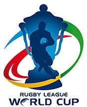 Rugby World Cup - 2013 Official Logo
